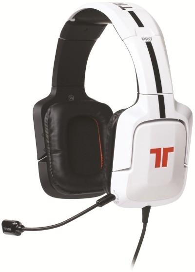 TRITTON PRO Plus True 5.1 Surround Headset - weiss