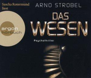 Das Wesen, 6 Audio-CDs