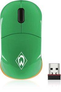 Speedlink SL-6152-WERD SNAPPY Wireless Mouse - Nano USB, Werder