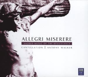 Sacred Music of the Renaissance