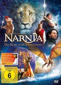 Die Chroniken von Narnia – Die Reise auf der Morgenröte
