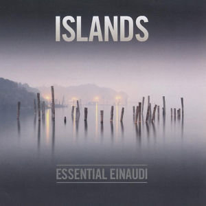 Islands - Essential Einaudi, 2 Audio-CDs