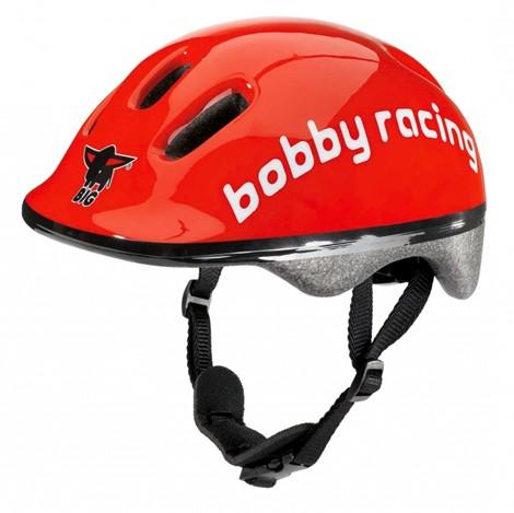 BIG 800056912 - Bobby Racing Helmet, Bobby-Car Helm