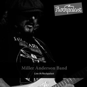 Anderson, M: Live At Rockpalast 2010