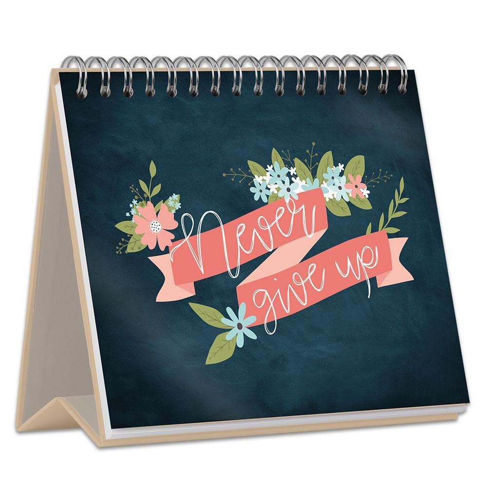 Mach dein Jahr wunderbar!