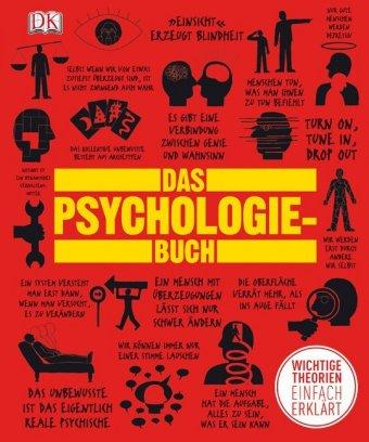 Das Psychologie-Buch