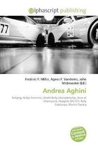 Andrea Aghini