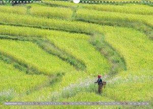 Südostasien - Faszination Erde (Wandkalender 2022 DIN A3 quer)