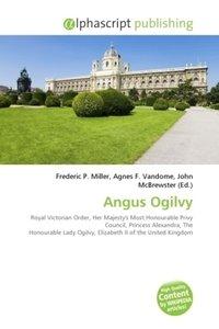 Angus Ogilvy