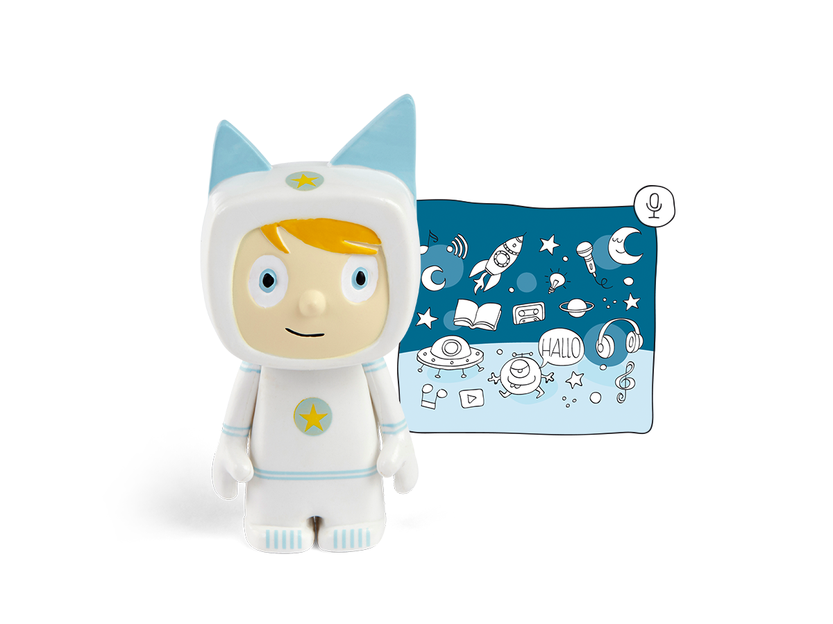 02-0017 Kreativ-Tonie Astronaut