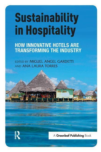 Sustainability in Hospitality