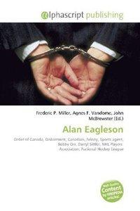 Alan Eagleson