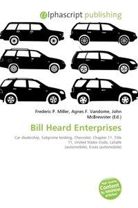 Bill Heard Enterprises