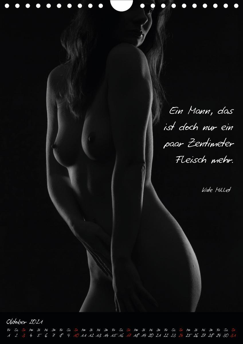 Weisheiten über Sex (Wandkalender 2021 DIN A4 hoch)
