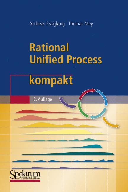 Rational Unified Process kompakt