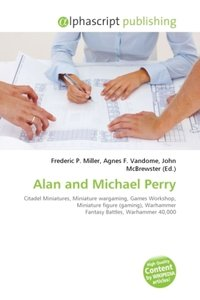 Alan and Michael Perry
