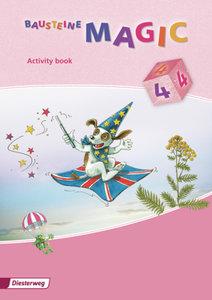 Bausteine Magic 4. Activity book