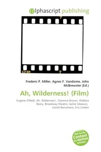 Ah, Wilderness! (Film)
