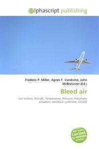 Bleed air