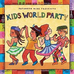 Putumayo Kids Presents/Various: Kids World Party