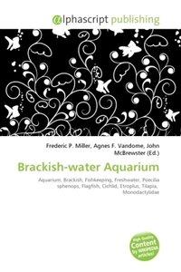 Brackish-water Aquarium