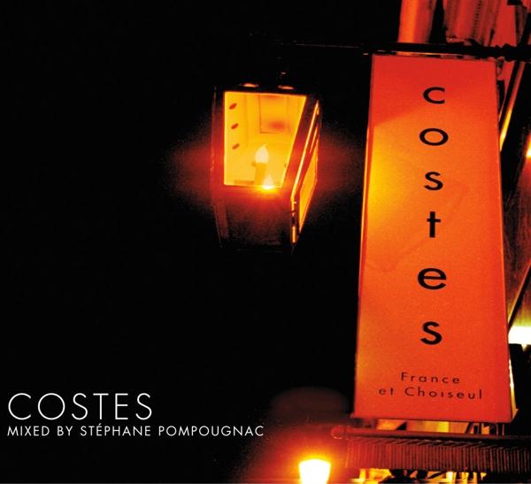 Hotel Costes Vol.1