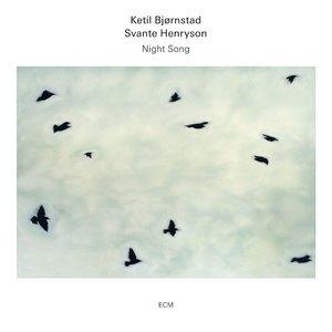 Night Song, 1 Audio-CD