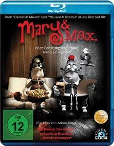 Mary & Max - Oder schrumpfen Schafe wenn es regnet?