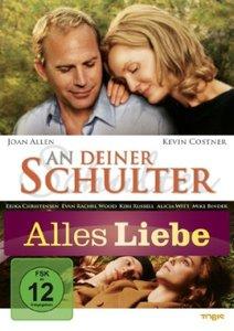 An Deiner Schulter, 1 DVD