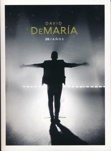 20 A¤os (CD/DVD)