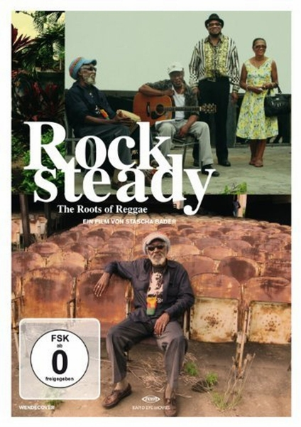 Rocksteady-The Roots of Reggae
