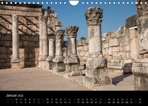 Israel - Heiliges Land (Wandkalender 2022 DIN A4 quer)