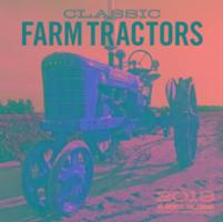 Classic Farm Tractors 2018