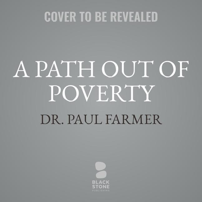 PATH OUT OF POVERTY          M