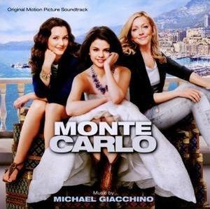 OST/Giacchino, M: Plötzlich Star (OT: Monte Carlo)