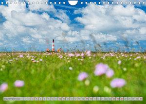 Leuchttürme - Wächter der Küsten (Wandkalender 2022 DIN A4 quer)