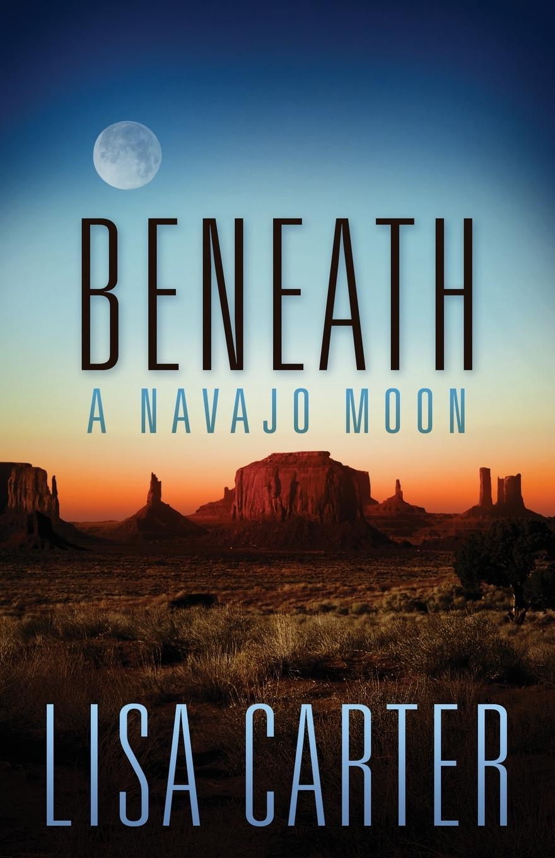 Beneath a Navajo Moon