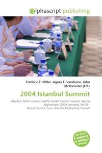 2004 Istanbul Summit