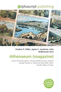 Athenaeum (magazine)