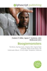 Boogiemonsters