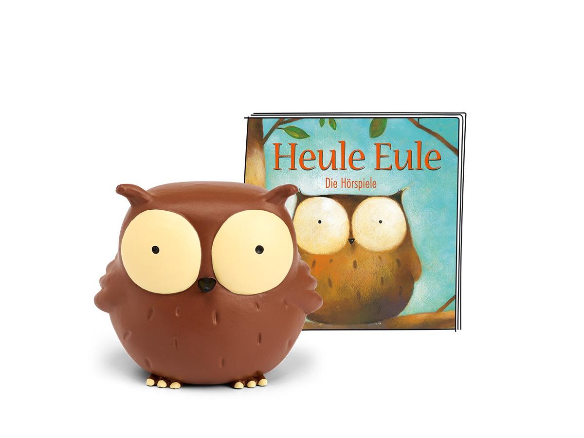 01-0143 Tonie-Heule Eule - Heule Eule