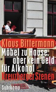 Möbel zu Hause, aber kein Geld für Alkohol