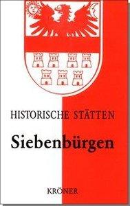 Historische Stätten Siebenbürgen