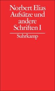 Gesammelte Schriften in 19 Bänden. Tl.1