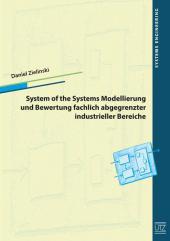 System of Systems Modellierung und Bewertung fachlich abgegrenzt