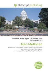 Alan Mollohan
