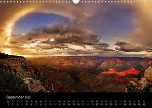 USA Süd-West (Wandkalender 2022 DIN A3 quer)