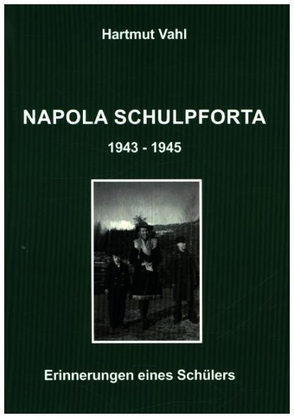 Napola Schulpforta 43 - 45