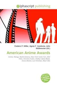 American Anime Awards