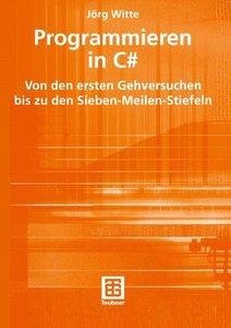 Programmieren in C#